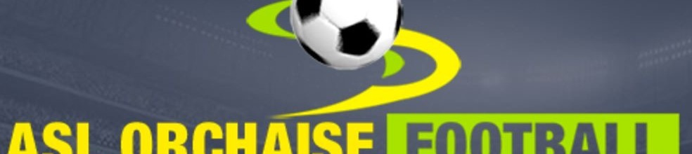 ASL Orchaise football  : site officiel du club de foot de ORCHAISE - footeo