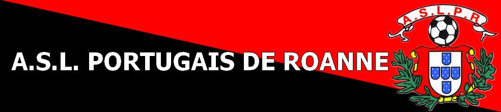 ASL Portugais de Roanne : site officiel du club de foot de ROANNE - footeo
