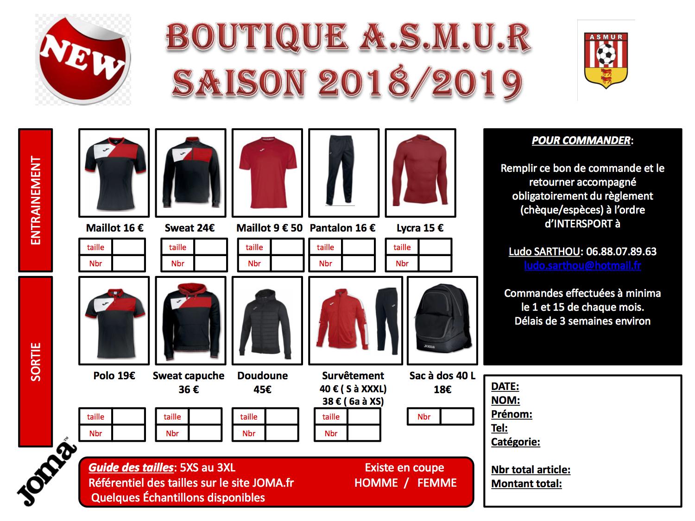 Boutique 2018-2019 - copie