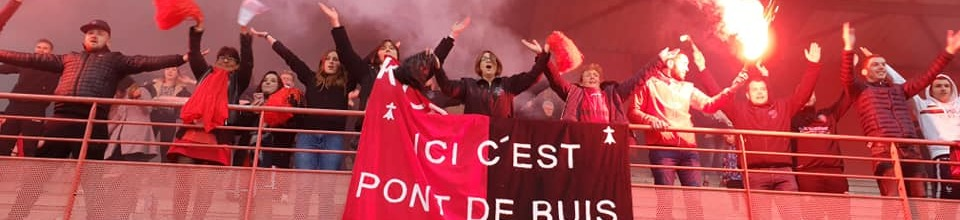 Association Sportive Pont de Buisienne : site officiel du club de foot de PONT DE BUIS - footeo