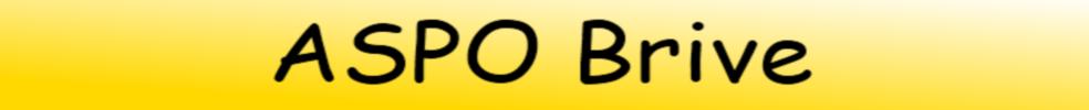 Association Sportive Préparation Olympique Brive : site officiel du club de foot de Brive-la-Gaillarde - footeo