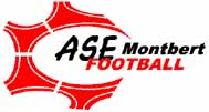Logo de l'ASE Montbert