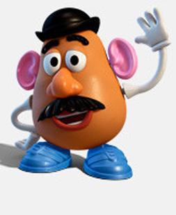 Monsieur patate club football association sportive vitrac correze footeo - Monsieur patate toy story ...