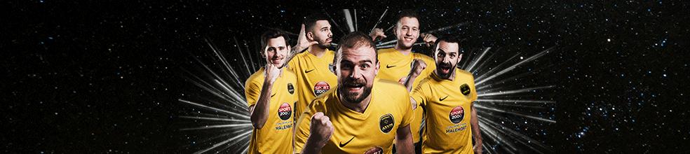 ASSOCIATION SPORTIVE VIGILANTE MALEMORT FOOT : site officiel du club de foot de MALEMORT SUR CORREZE CEDEX - footeo