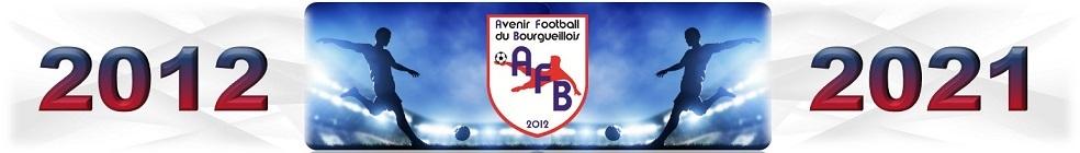 Avenir Football Bourgueillois : site officiel du club de foot de BOURGUEIL - footeo