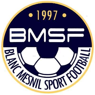 BMSF U15 A