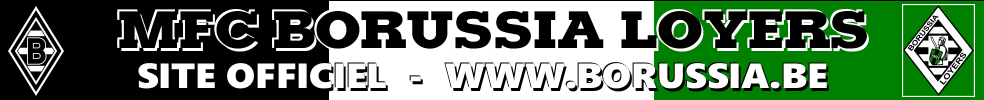 M.F.C. Borussia Loyers '91 : site officiel du club de foot de Loyers - footeo