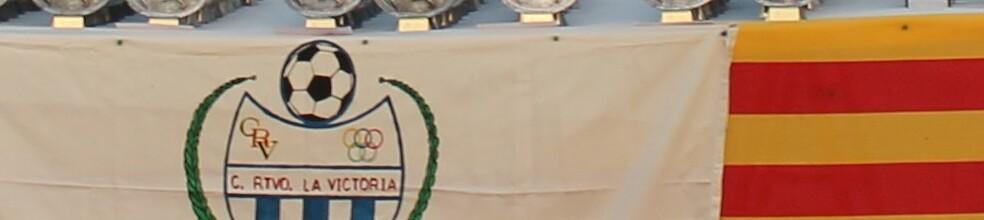 Club Recreativo La Victoria : sitio oficial del club de fútbol de Palma de Mallorca - footeo