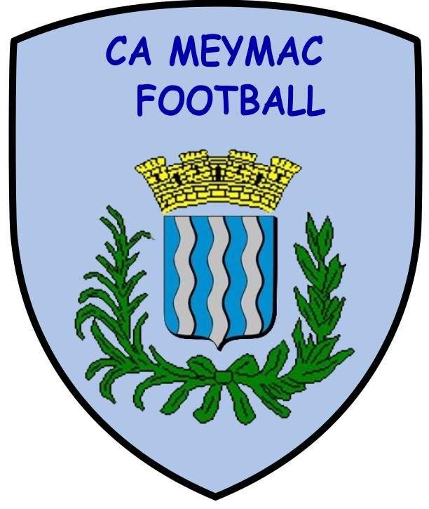 logo du club Club Athlétique MEYMACOIS