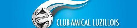 Club Amical LUZILLOIS : site officiel du club de foot de LUZILLE - footeo