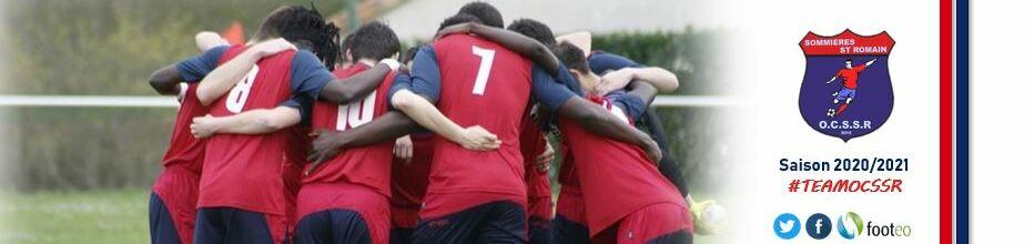 Olympique Club Sommières /Saint-Romain : site officiel du club de foot de SOMMIERES DU CLAIN - footeo