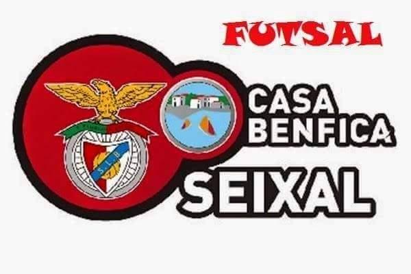 Casa do Benfica no Seixal