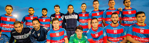 FC Cendrieux - La Douze : site officiel du club de foot de CENDRIEUX - footeo