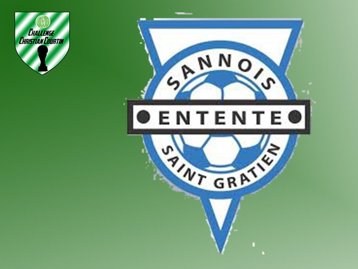 Entente Sannois Saint Gratien