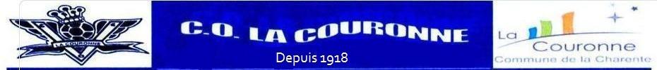 COC FOOTBALL  LA COURONNE : site officiel du club de foot de LA COURONNE - footeo