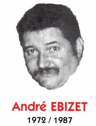 EBIZET André