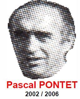 PONTET Pascal