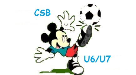 CS BLERANCOURT U6/U7