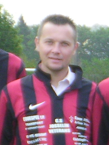 Christophe JAN