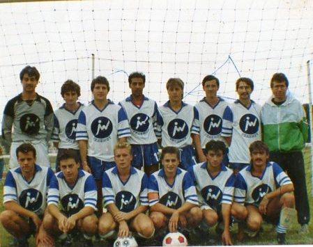 Equipe 88-89
