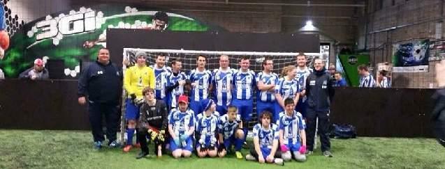 Doncaster Titans DFC