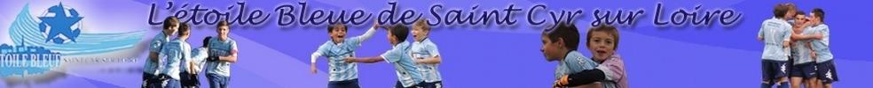 Etoile Bleue St Cyr sur Loire : site officiel du club de foot de ST CYR SUR LOIRE - footeo