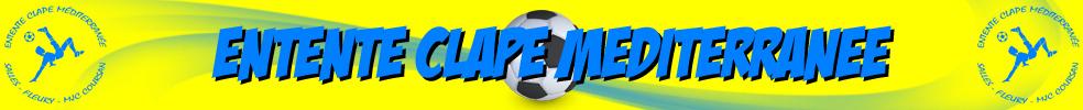 Entente Clape Méditerranée : site officiel du club de foot de SALLES D AUDE - footeo
