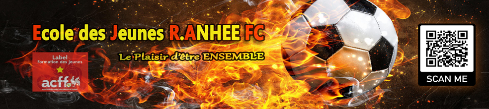 Ecole des Jeunes - Royal ANHEE Football Club - EJ-RAFC : site officiel du club de foot de Anhée - footeo