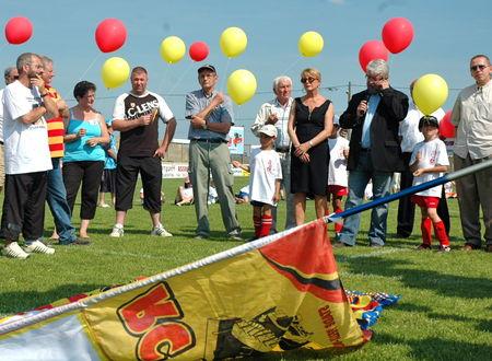 tournoi du Rotary Julien Berdal