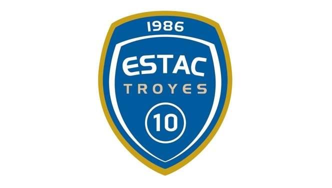 ESTAC Troyes u11