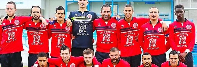 ENTENTE SPORTIVE DE CHARLEVILLE-MEZIERES : site officiel du club de foot de CHARLEVILLE MEZIERES - footeo