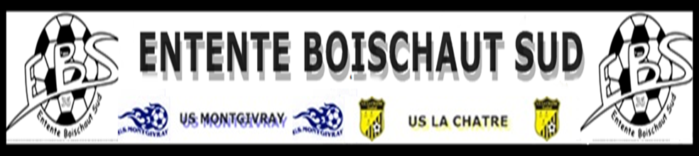 ENTENTE BOISCHAUT SUD : site officiel du club de foot de MONTGIVRAY - footeo