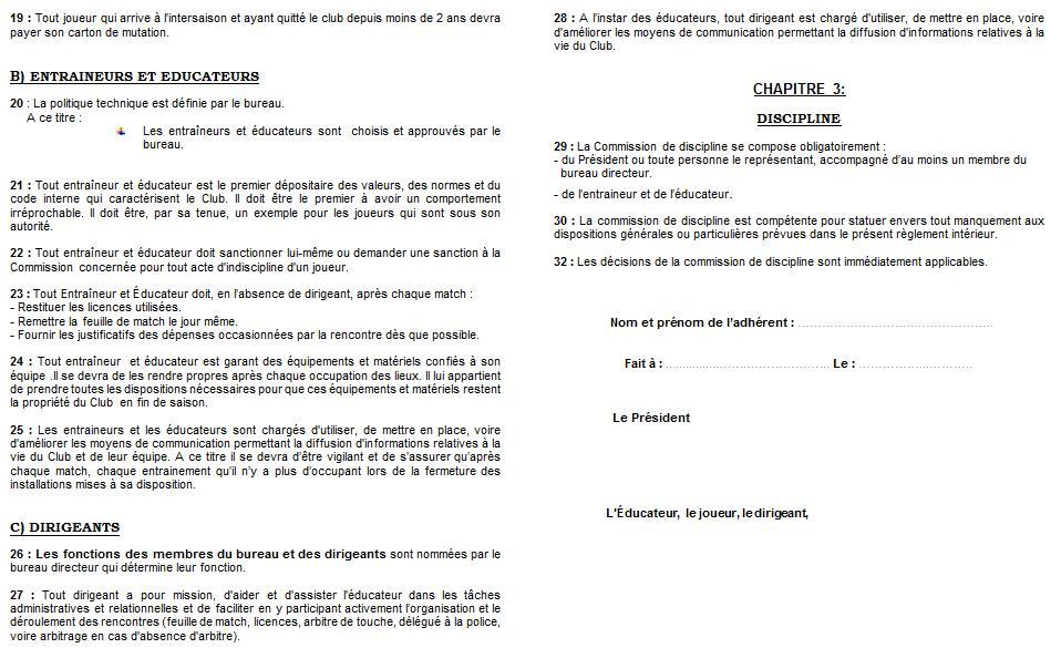 Charte page 2