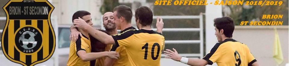 ENTENTE SPORTIVE BRION-SAINT SECONDIN : site officiel du club de foot de ST SECONDIN - footeo