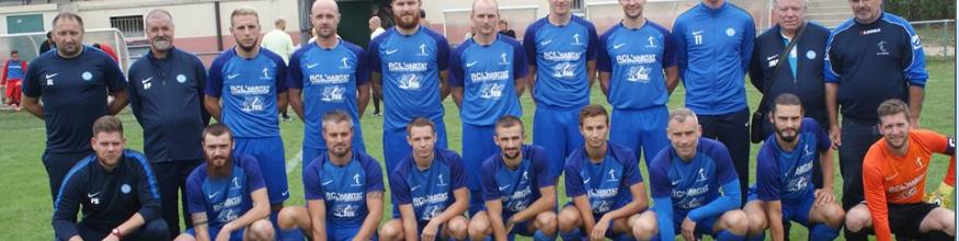 ESCL | Etoile Sportive des Cheminots de Longueau : site officiel du club de foot de LONGUEAU - footeo