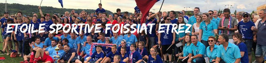 esfetest : site officiel du club de foot de  - footeo