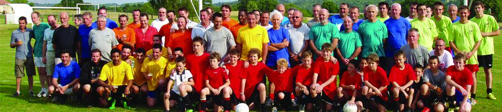 Entente Sportive La Croisille Linards : site officiel du club de foot de LINARDS - footeo