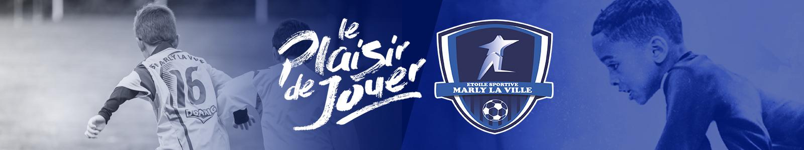 ESMARLY LA VILLE : site officiel du club de foot de MARLY LA VILLE - footeo