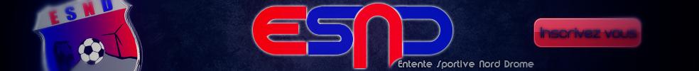 Entente Sportive Nord Drome : site officiel du club de foot de Beausemblant - footeo