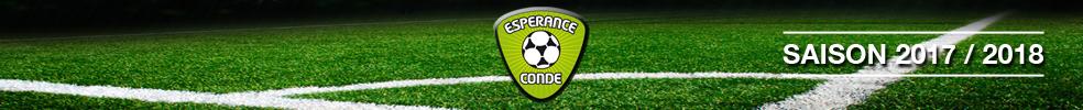 Espérance de Condé sur Sarthe : site officiel du club de foot de CONDE-SUR-SARTHE - footeo