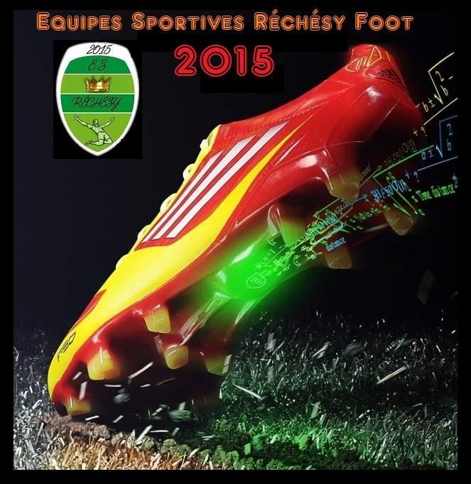 E.S RECHESY FOOT