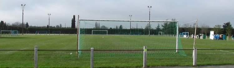 ENTENTE DE SAINT LAMBERT DES LEVEES : site officiel du club de foot de ST LAMBERT DES LEVEES - footeo