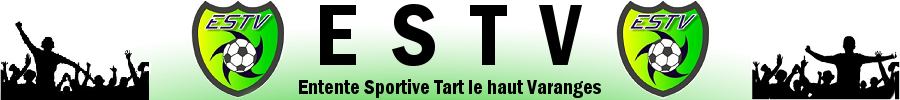 ENT. SPORT. TART LE HAUT VARANGES : site officiel du club de foot de TART LE HAUT - footeo