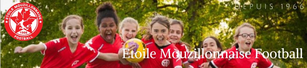 Étoile Mouzillonnaise Football : site officiel du club de foot de MOUZILLON - footeo