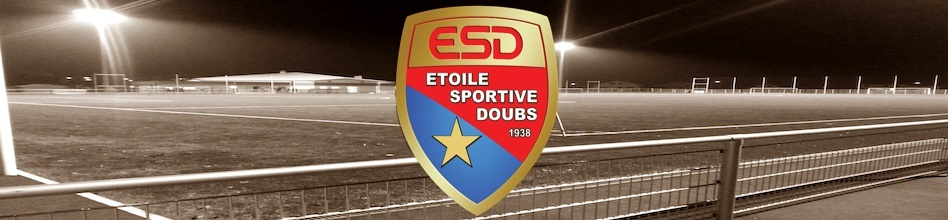 Etoile Sportive de Doubs : site officiel du club de foot de Doubs - footeo