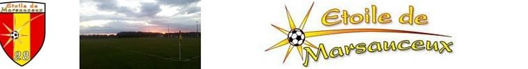 ETOILE DE MARSAUCEUX : site officiel du club de foot de MEZIERES EN DROUAIS - footeo