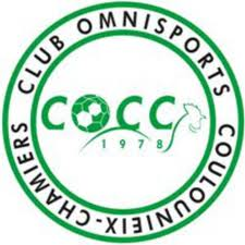C. O. Coulounieix Chamiers U10