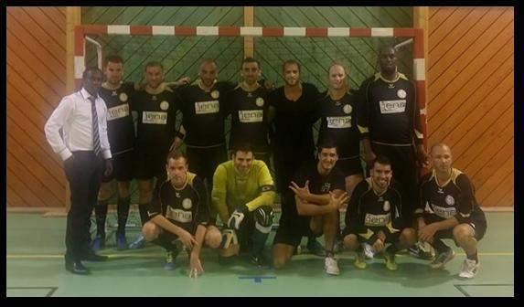 Viry Eventis Futsal
