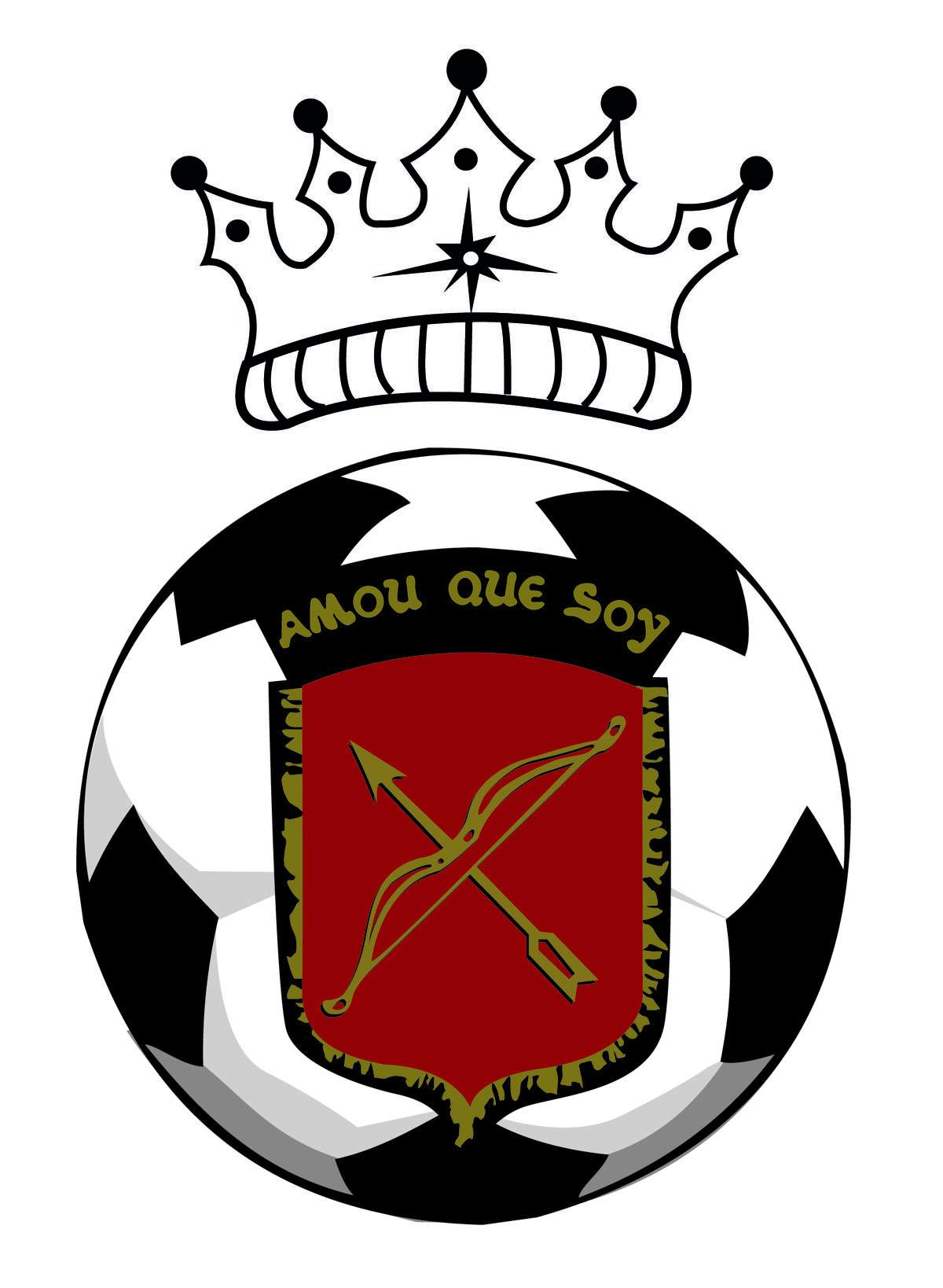 Album amou bretagne victoire 1 0 photo n 3 club football f c amollois footeo - Logo club foot espagnol ...