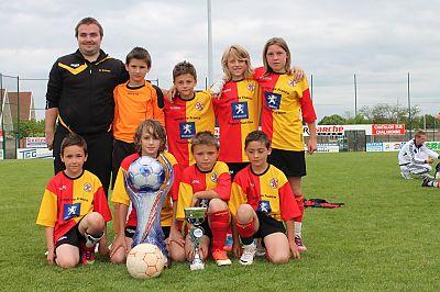 Tournoi FCPB-2012